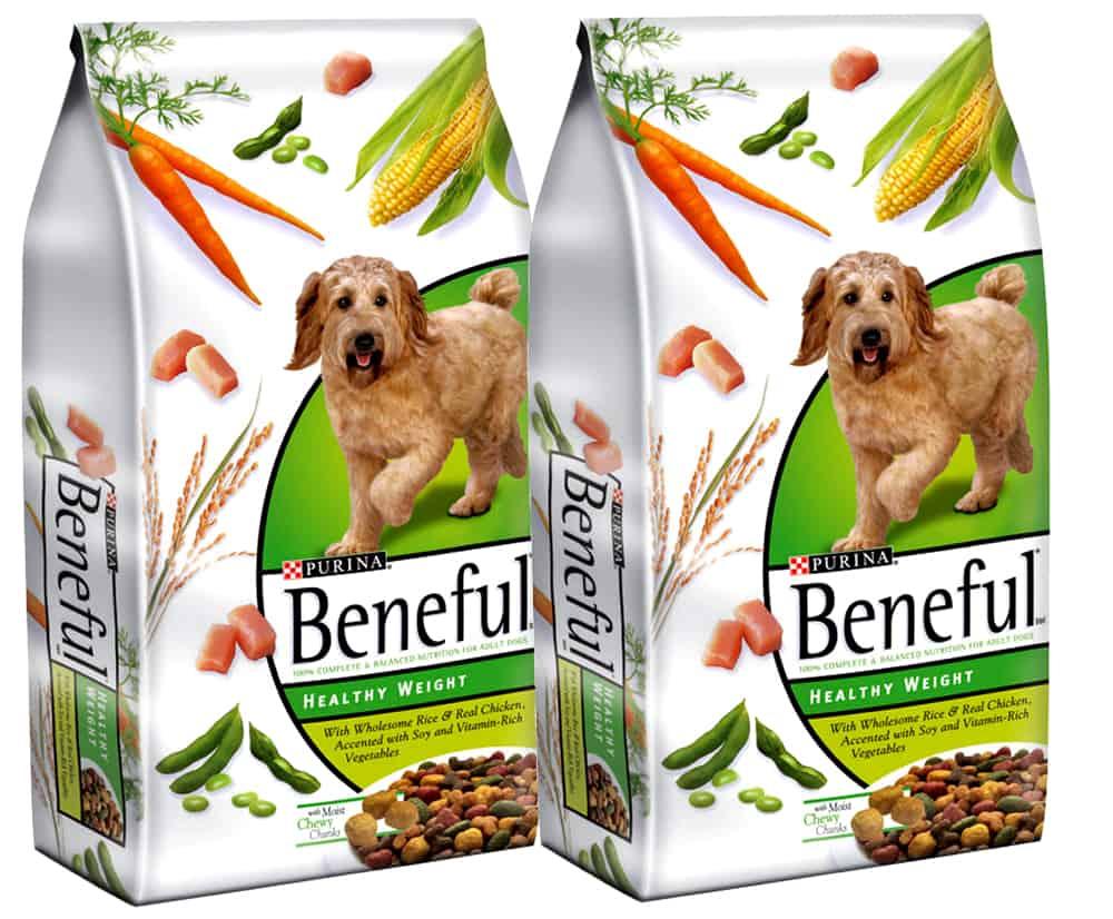 purina beneful