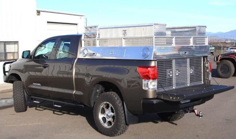 Best Dog Crates for Pickup Trucks 2021